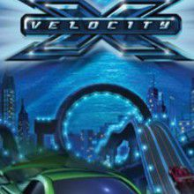 Hot Wheels : Velocity X