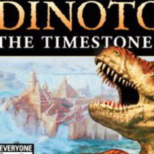 Dinotopia : The Sunstone Odyssey