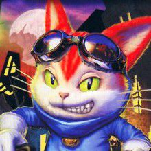 Blinx : The Time Sweeper