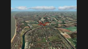 VFR Photographic Scenery