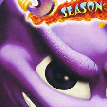 Spyro : Season of Flame