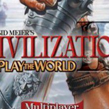 Civilization III : Play the World