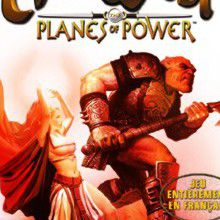 EverQuest : The Planes of Power