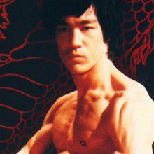 Bruce Lee : Quest of the Dragon
