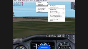 Flight Simulator : Maintenance