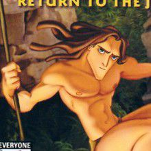Tarzan : Return to the Jungle