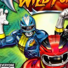 Power Rangers : Wild Force