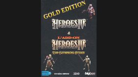 Heroes of Might and Magic IV : Gold Edition