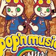 Pop'n Music Best Hits !