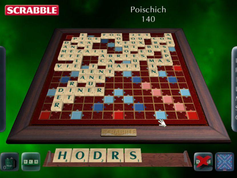 Test Scrabble Edition 2003 La Nouvelle Cuvee Gamekult