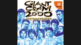 Giant Gram 2000 : All Japan Pro Wrestling 3