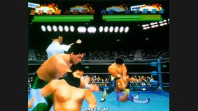 Giant Gram : All Japan Pro Wrestling 2