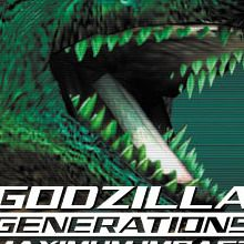 Godzilla Generations : Maximum Impact
