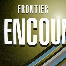 Frontier : First Encounters