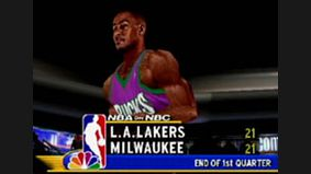 NBA Showtime : NBA on NBC