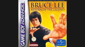Bruce Lee : Return of the Legend