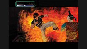Fear Effect Inferno