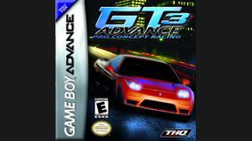 GT Advance 3 : Pro Concept Racing