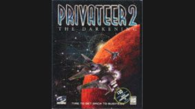 Privateer 2 : The Darkening