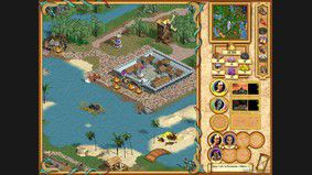 Heroes of Might and Magic IV : Winds of War