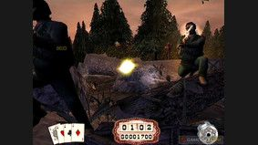 Gunfighter II : La Revanche de Jesse James