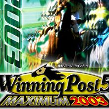 Winning Post 5 : Maximum 2003