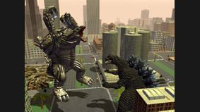 Godzilla : Destroy All Monster Melee