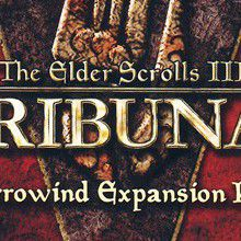 The Elder Scrolls III : Tribunal
