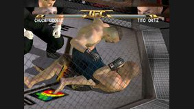 Ultimate Fighting Championship : Tapout 2