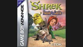 Shrek : Hassle at the Castle