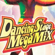 Dancing Stage MegaMix