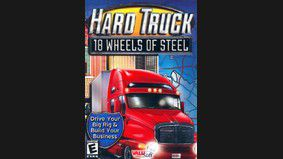 Hard Truck : 18 Wheels of Steel