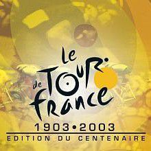 Le Tour de France : Centenary Edition