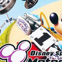 Disney Sports : Motocross