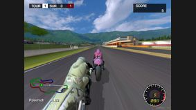 MotoGP : Ultimate Racing Technology 2