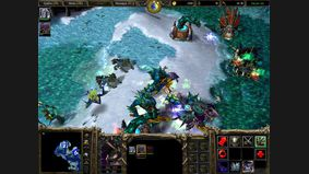Warcraft III : The Frozen Throne