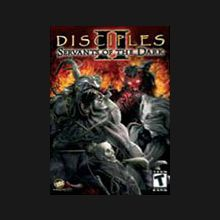 Disciples 2 : Servants of the Dark