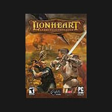 Lionheart : Legacy of the Crusader