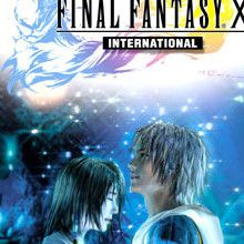 Final Fantasy X International
