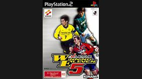 J.League Winning Eleven 5