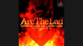 Arc The Lad : Monster Game with Casino Gme