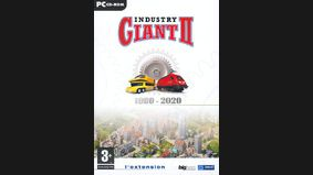 Industry Giant II : 1980 - 2020
