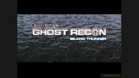 Tom Clancy's Ghost Recon : Island Thunder