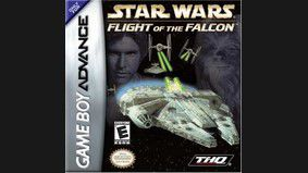 Star Wars : Flight of the Falcon