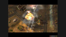 Command & Conquer Generals : Heure H