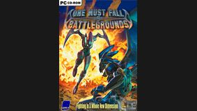 One Must Fall : Battlegrounds