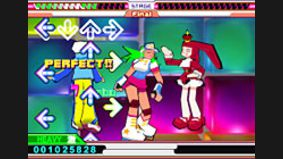 Dance Dance Revolution Party Collection