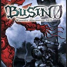 Busin 0 : Wizardry Alternative Neo