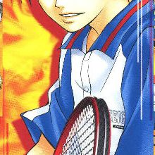 The Prince of Tennis : Kiss of Prince - Flame Version