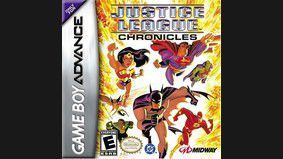Justice League : Chronicles